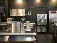 厨房設備@